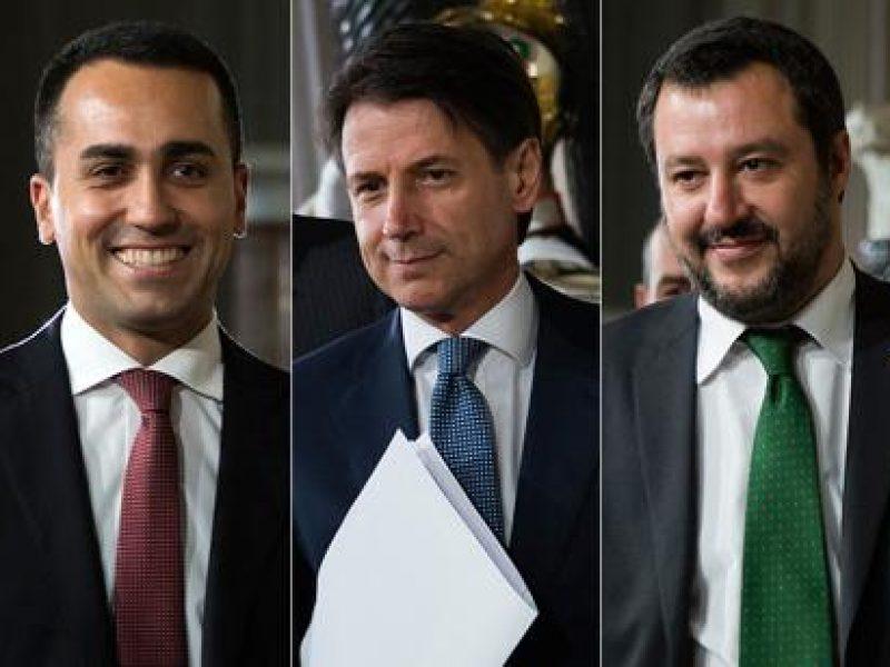 Cade Governo, riforme sanitarie congelate. Salvini dice basta.