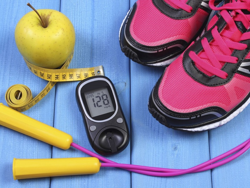 Diabete e fitness: come regolarsi?