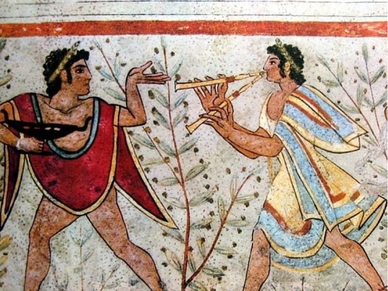Etruschi: la prevenzione era una realtà!
