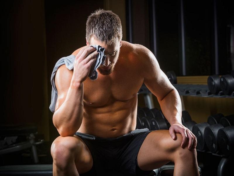 Danno muscolare: un aiuto concreto da alcuni cibi!
