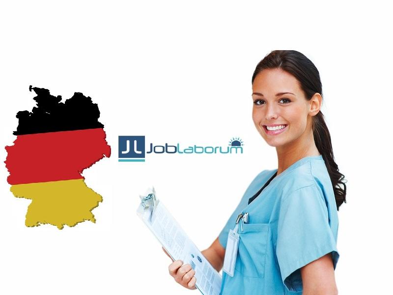 Offerta lavoro in Germania: ecco come candidarsi!