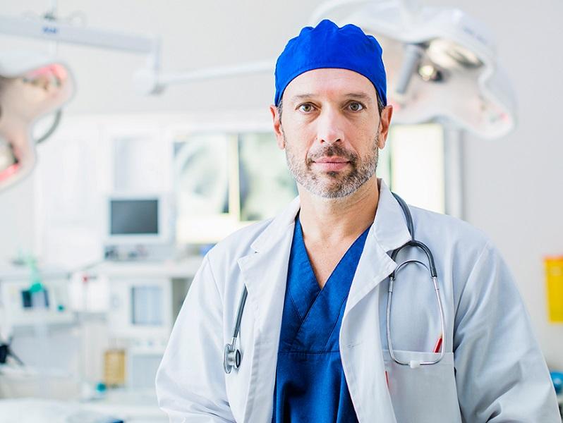 medico alfredo