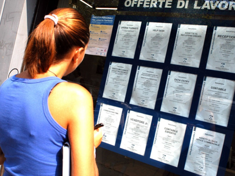 Offerta lavoro OSS Reggio Emilia: ecco come candidarsi!