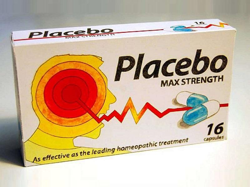 Placebo: effetto positivo confermato da uno studio?