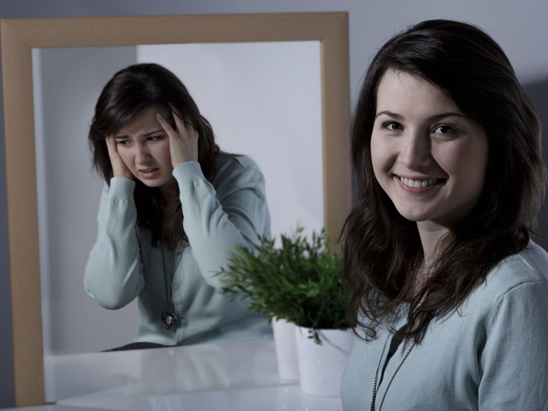 Smiling depression: come riconoscerla?