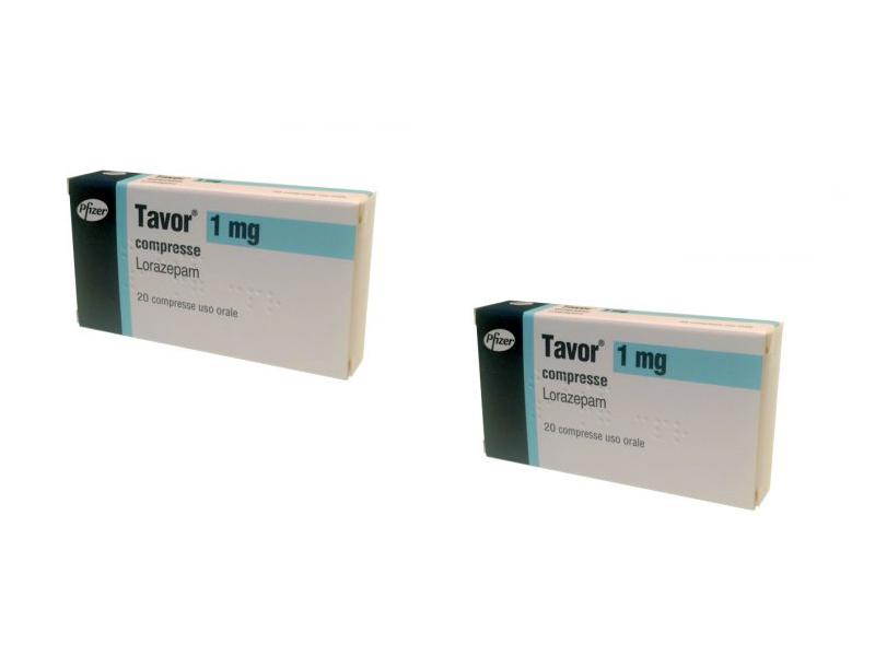 Tavor: effetti, indicazioni e uso in gravidanza del lorazepam.