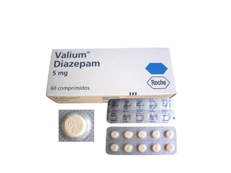 Valium: tutto sul diazepam