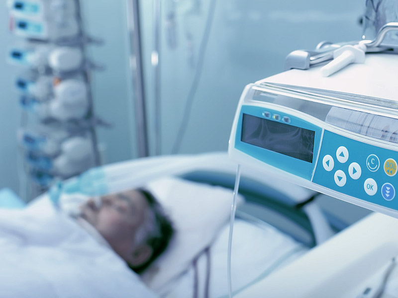 Scala Ramsay: valutazione dello stato di sedazione del Paziente.