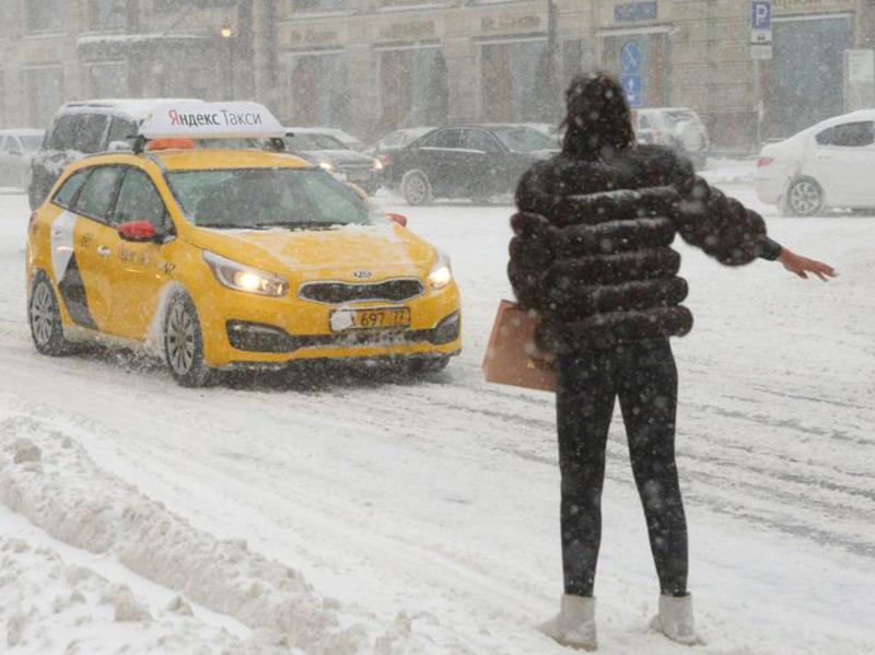Infermieri e Oss sono esentati dal lavoro in caso di neve?