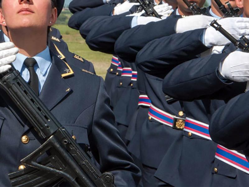Infermieri Aeronautica Militare abusivi? Non risultano iscritti all'Ordine.