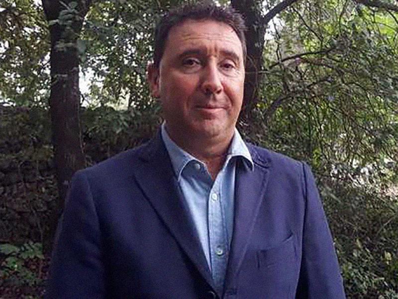 Lorenzo Barigatti, direttore del Dipartimento delle professioni Infermieristiche ed Ostetriche dell'Azienda Sanitaria Toscana Sud Est.