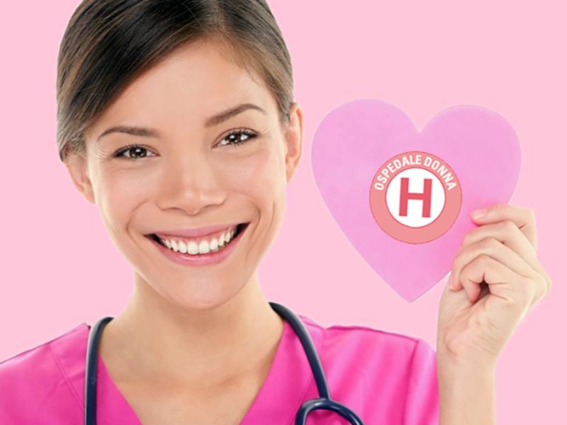 Chiedi, conosci e previeni: parte la settimana dedicata alla salute della donna.
