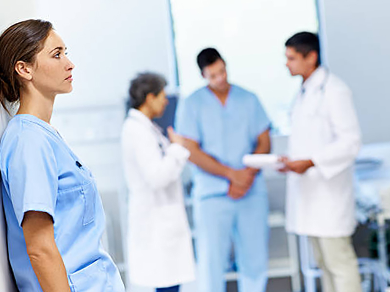 assunzioni medici caos