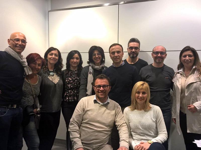 Infermieri Dirigenti Campania: ecco il nuovo coordinamento del CID.