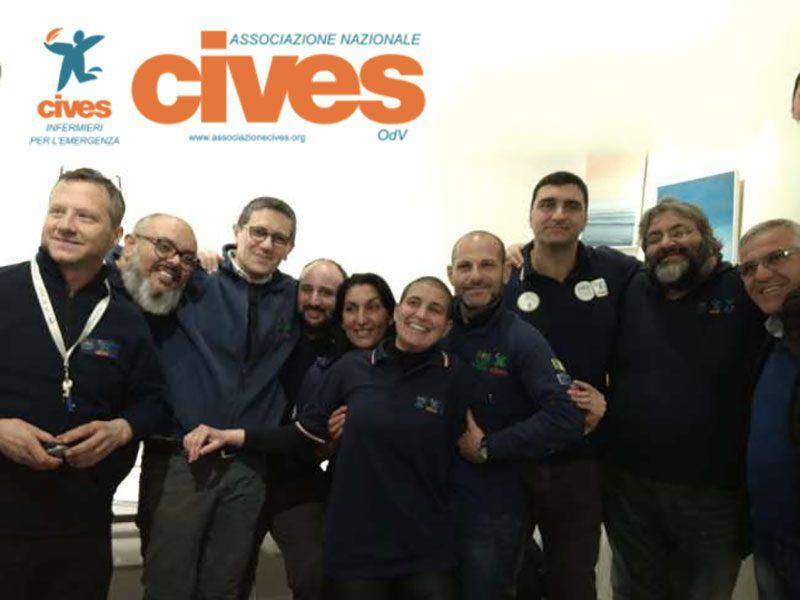 Cives: rinnovati vertici dell'Associazione infermieristica.