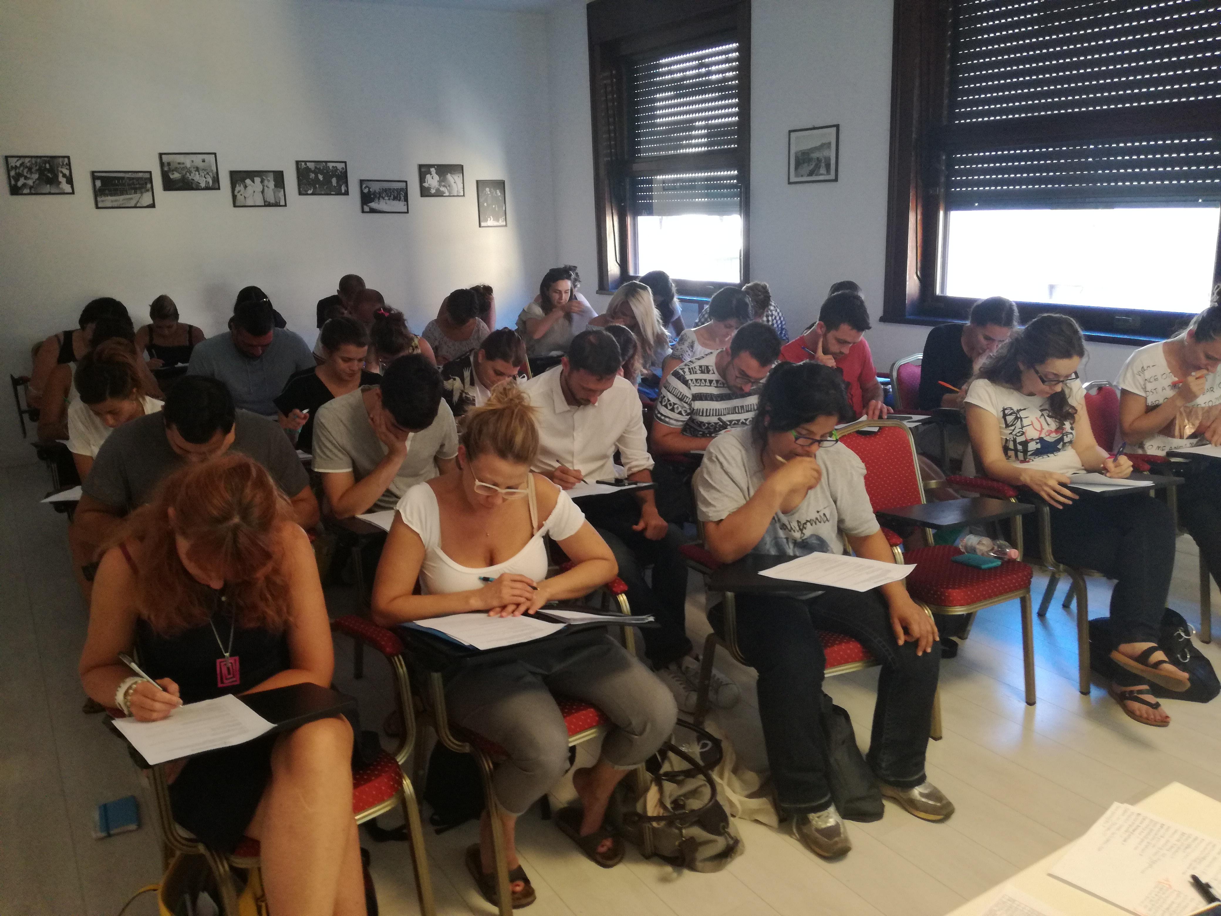Concorso Tecnico Riabilitazione Psichiatrica Sassari: iscrizioni aperte!