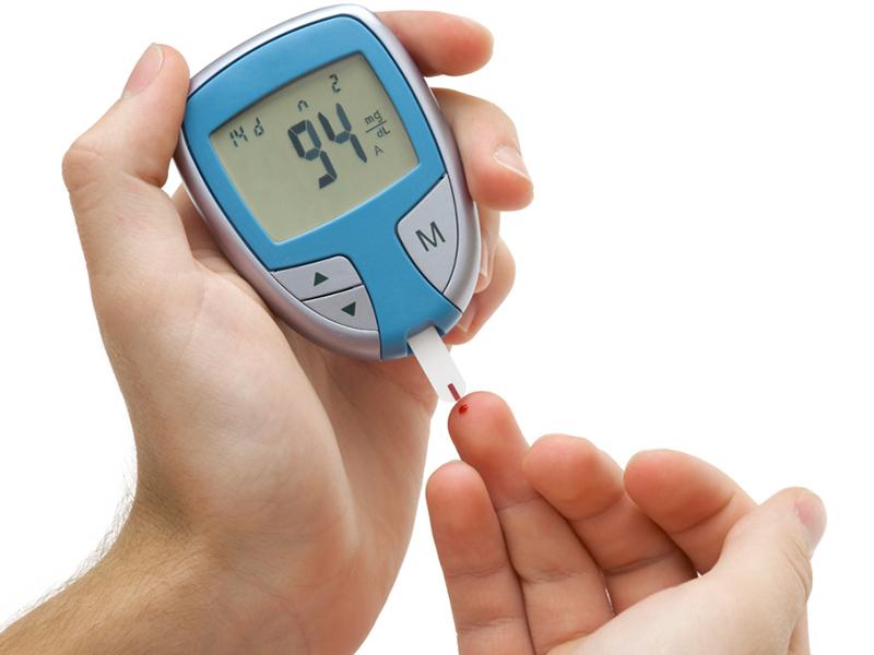Diabete: come misurare correttamente la glicemia.
