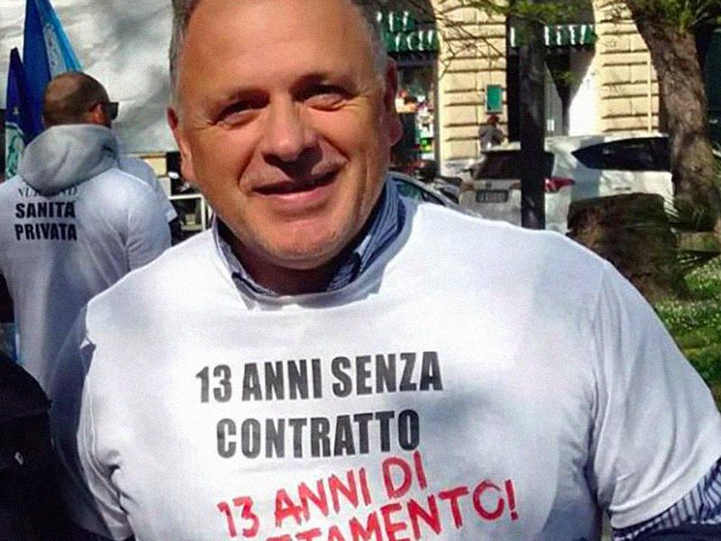 Mancano Infermieri e OSS, la Toscana è in ginocchio. La protesta di Nursind.
