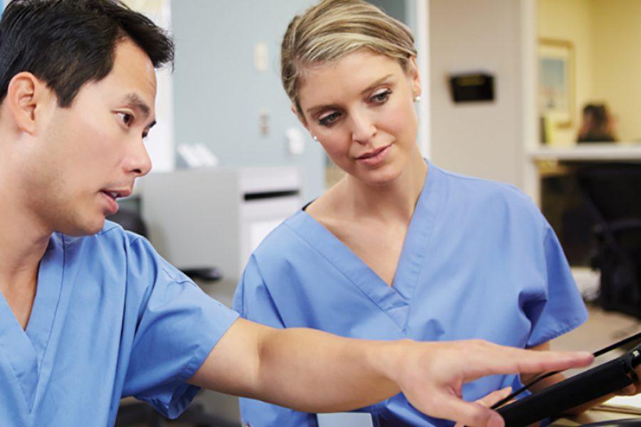 Medici, Infermieri e Professionisti Sanitari: ecco come riscattare gli anni dell'Università!