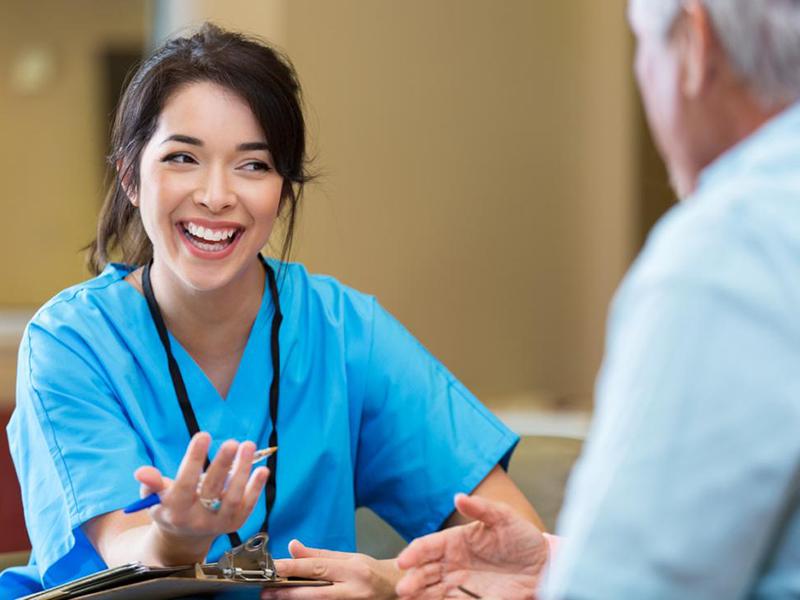 Infermiere Tutor: prenderà in carica il Paziente. Parte il Primary Nursing.