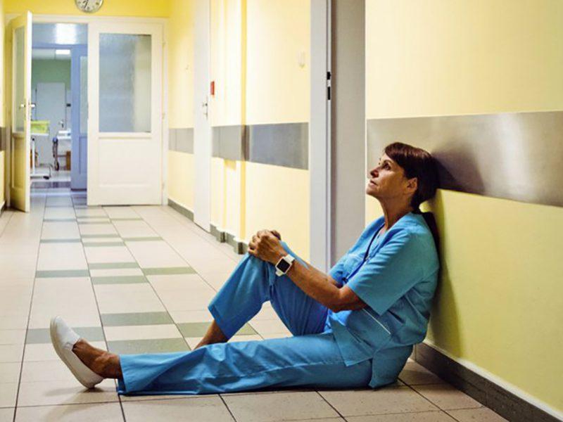 Rotazione Infermieristica: necessaria per combattere burnout e demansionamento.