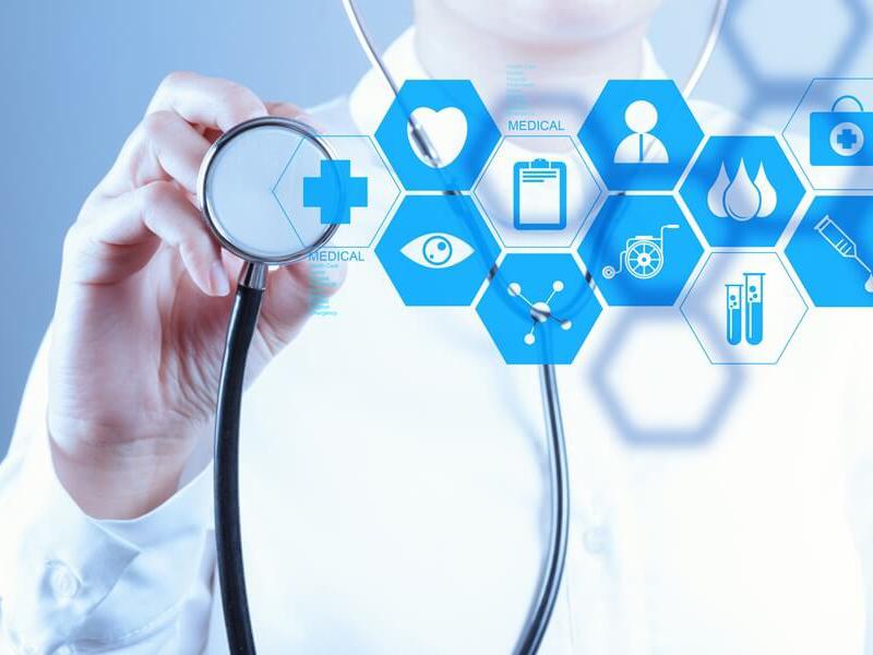 Infermieri, Medici, Oss, Pazienti e Professionisti Sanitari: ACN al vostro servizio!