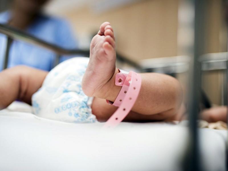 Scala DAN: procedure antalgiche non farmacologiche nella gestione del dolore nel neonato.