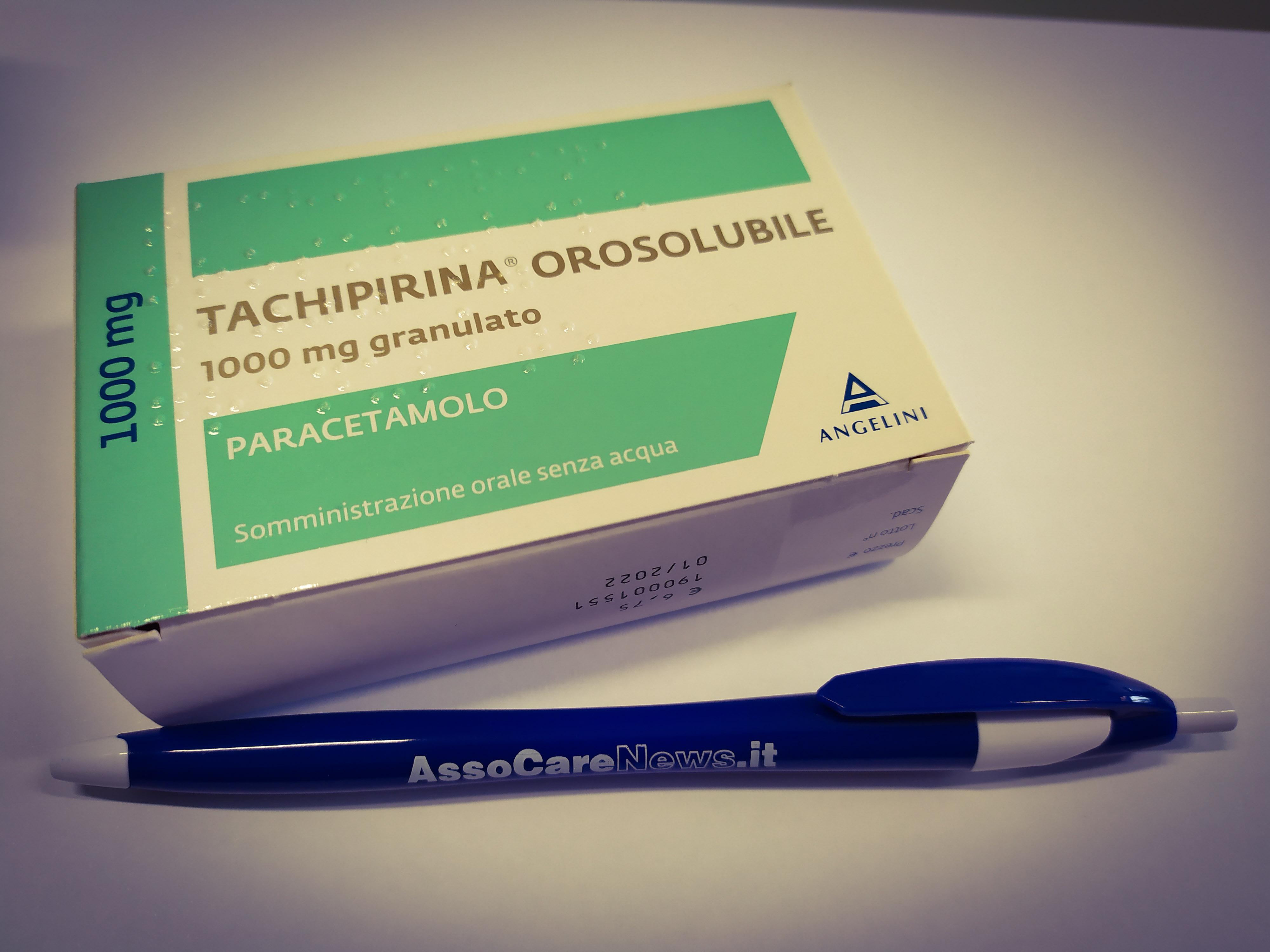 Tre OSS licenziati: somministravano Tachipirina a pazienti non collaboranti.