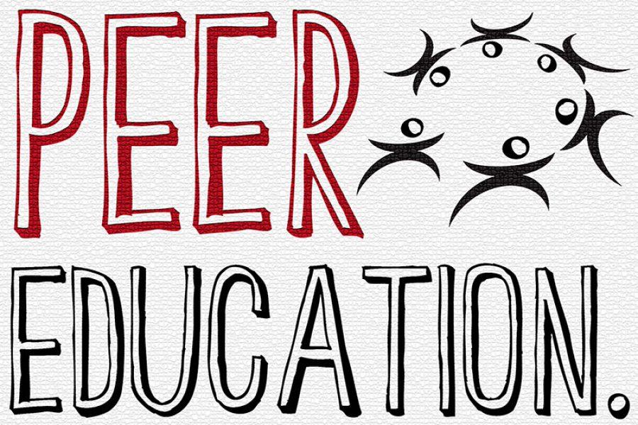 Studenti Infermieri e Peer Education: l'educazione tra pari.