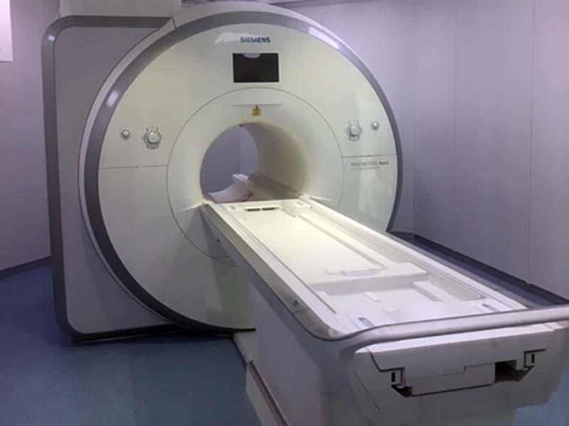 Inaugurata nuova TAC a Rimini presso l'Ospedale Infermi.