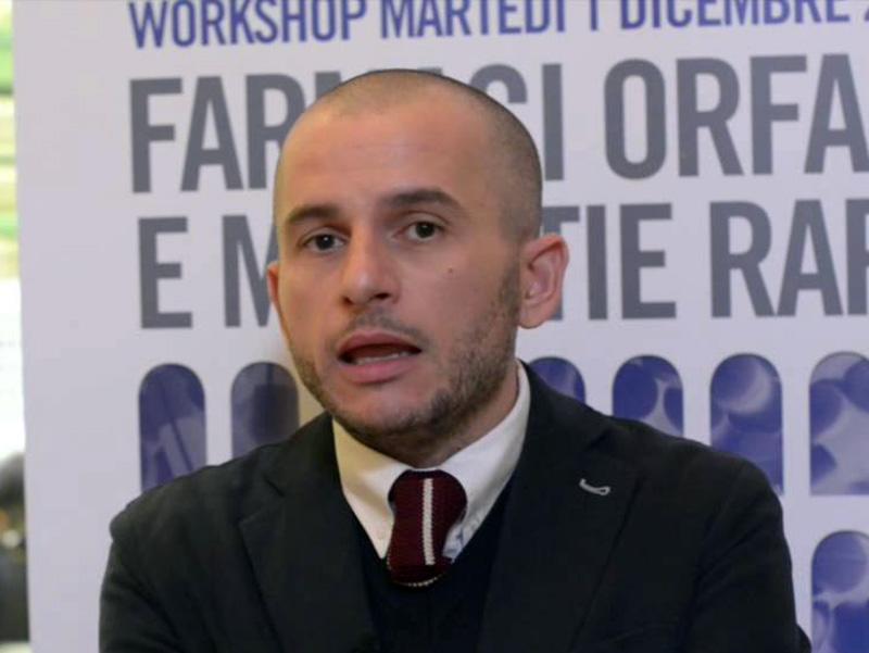 Tonino Aceti, presidente Cittadinanzattiva e portavoce FNOPI.