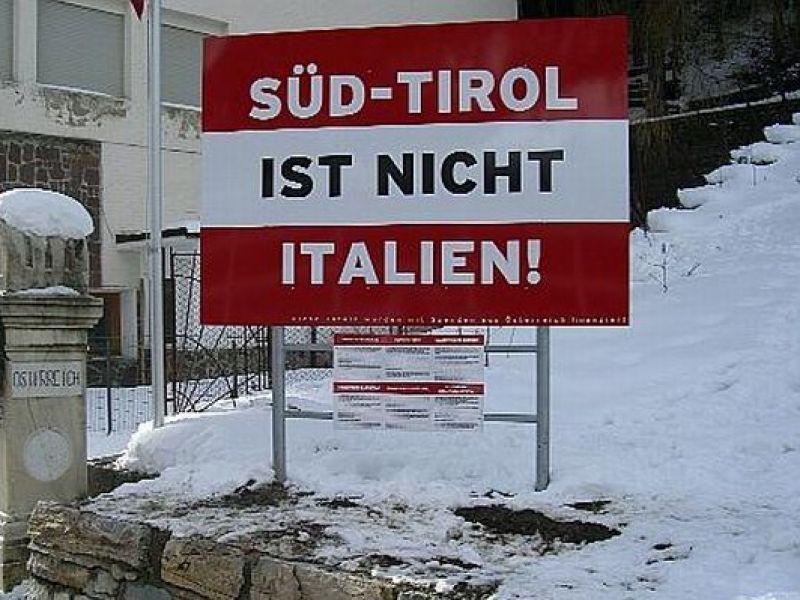 Concorsi Bolzano: Professionisti italiani sono discriminati?