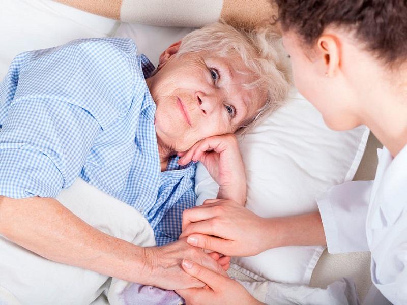 Centro notturno Alzheimer: progetto innovativo