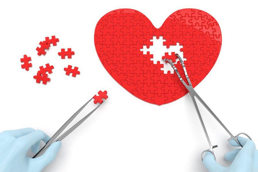 Cardiochirurgia: momenti pieni di vita