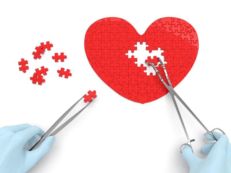 Cardiochirurgia: il cuore oltre l'ostacolo