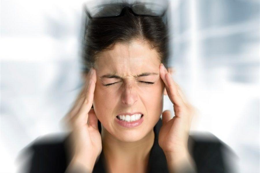 Cefalea: tipi e rimedi del mal di testa!