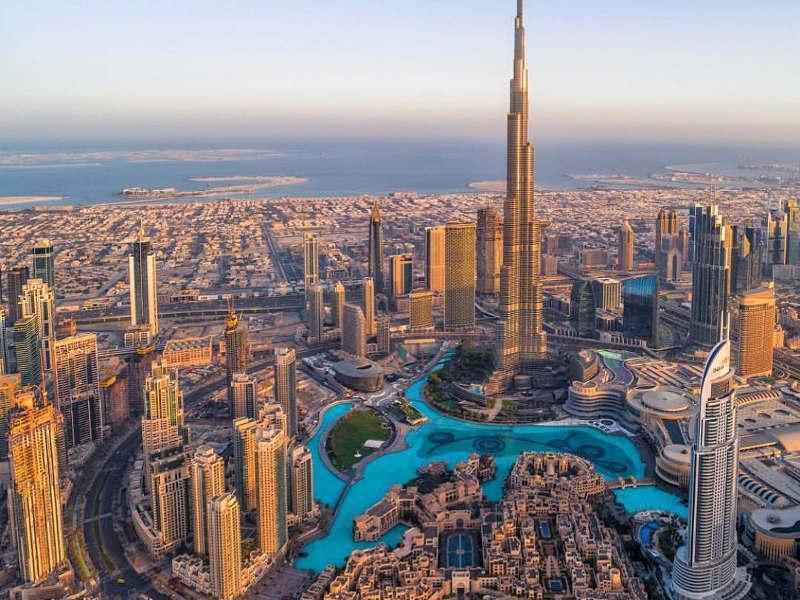 Medico chirurgo: la mia professione a Dubai!