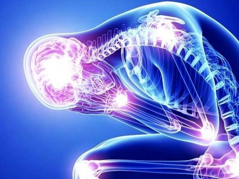 Fibromialgia: una malattia terribile!