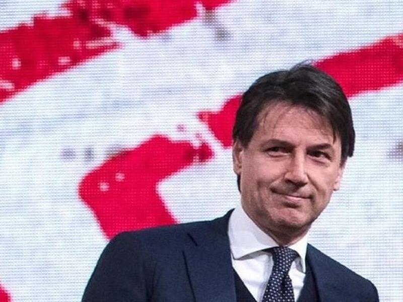 Giuseppe Conte, nuovo primo ministro!