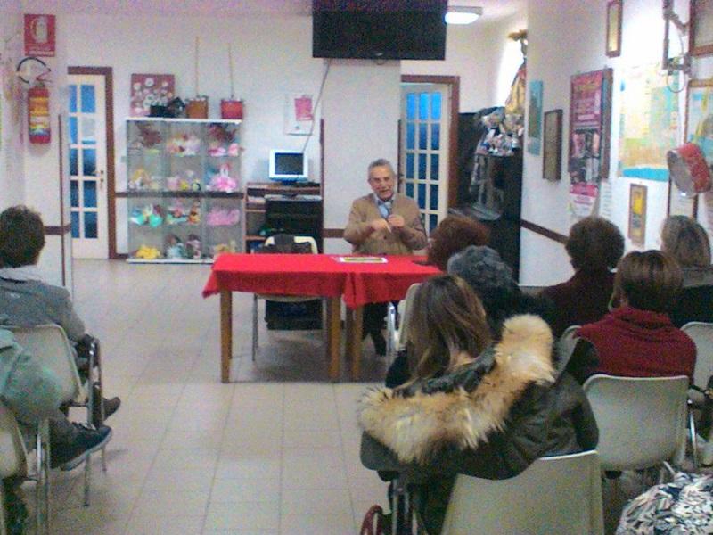 Spirometrie gratuite, eventi e educazione: successo Senior Italia FederAnziani!