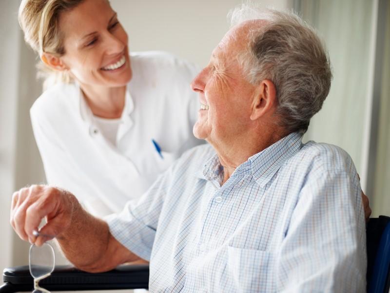 Ictus Cerebrale: Assistenza Infermieristica al Paziente.