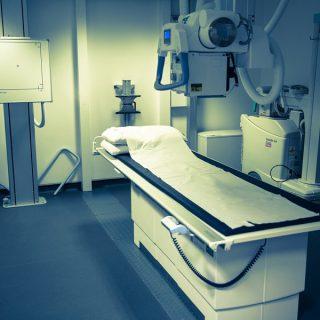 RX: tutto sull'esame radiologico