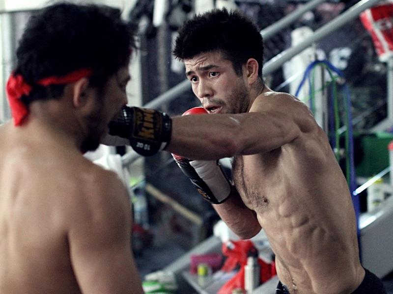 Sport da combattimento: quale scelta di peso prima della gara?