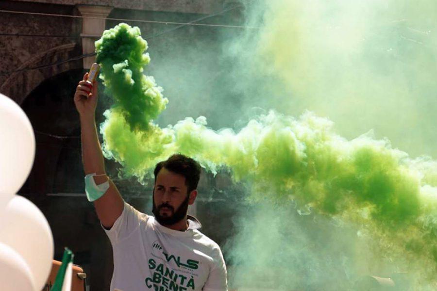 Infermiere demansionate, condannato ospedale a Bologna. Fials festeggia!
