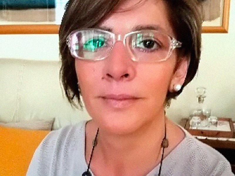 Barbara Bascapè: Infermiera alla conquista della città di Pavia.