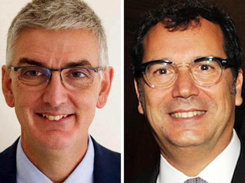Istituto Superiore di Sanità: Brusaferro e Piccioli alla guida dell'Ente.