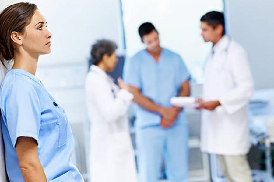 Screening per la depressione: diagnosi precoce.