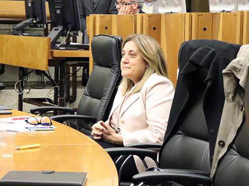 Concorso Infermieri Perugia: truccano la selezione, presidente indagata resta.