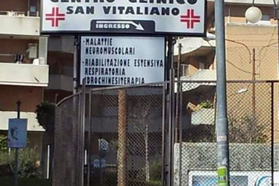 Medici, Infermieri e OSS alla sbarra: maltrattarono paziente con SLA.