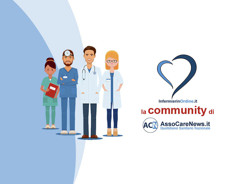 #InfermierinOrdine.it: nasce la Community di AssoCareNews.it dedicata alla professione.